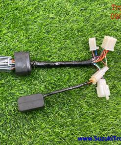 Fixed CHEC Suzuki satria Fi