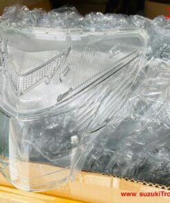Nhựa kiếng chóa Raider Satria Fi