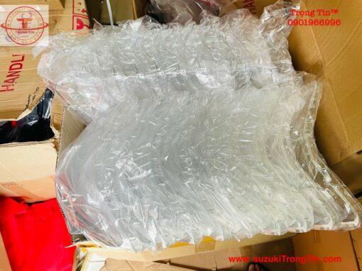 mêka siêu bền gắn chóa đèn Suzuki Satria Fi