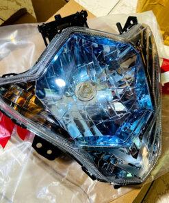 Choá đèn xanh phiên bản Limited cho dòng xăng cơ